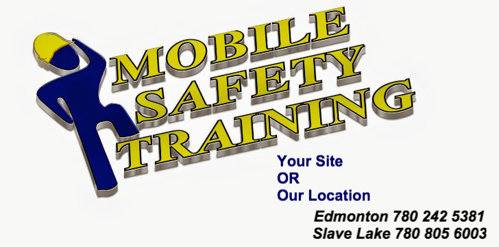 Mobile Safety Training